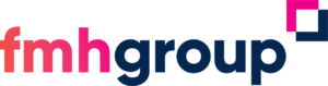 Logo of the FMH Group